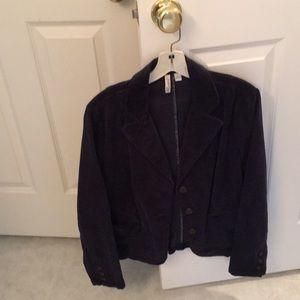 St Johns Bay Corduroy jacket